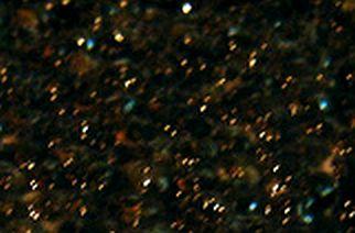 Zusatzstoff Brillantschwarz FCF, E 151