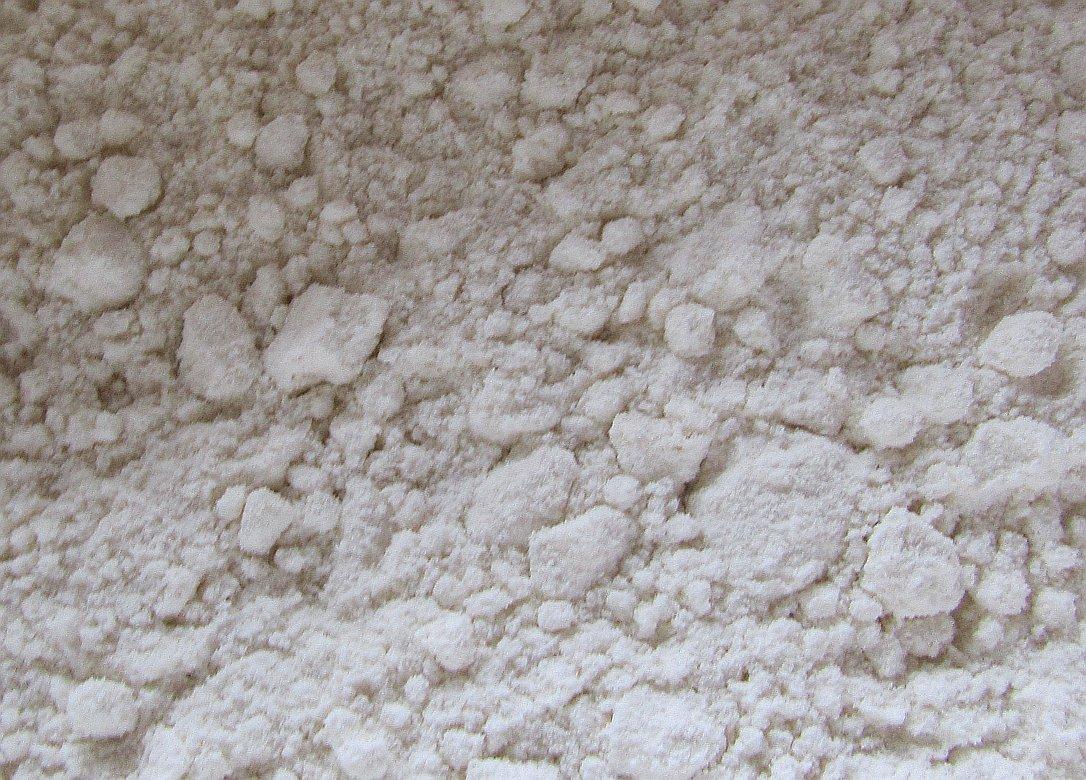 Zusatzstoff Ammoniumcarbonat E 503