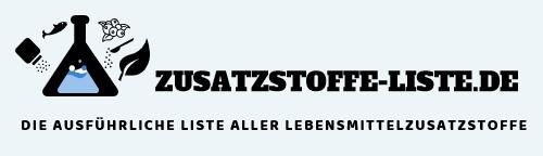 Zusatzstoffe-Liste.de